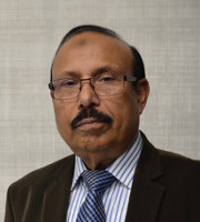 Mr. Akbar Saeed Abdulhameed
