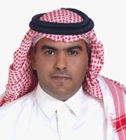 Mr. Abdullah Mohammad Hajruf al Otaibi