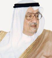 The Late HRH Prince Abdullah Al-Faisal Al Saud